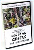 Mixing-Green