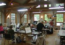 The Landgrove Inn studio